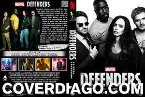 The Defenders - Primera Temporada v2