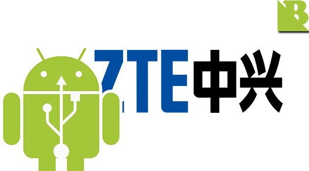Download ZTE Android Phone USB Driver
