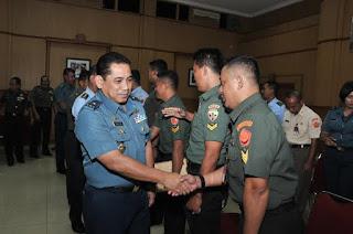 Kapuspen TNI : Prestasi Yang Sebenarnya Adalah Kemampuan Dan Keberhasilan
