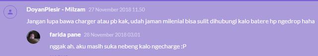 Komentar Powerbank