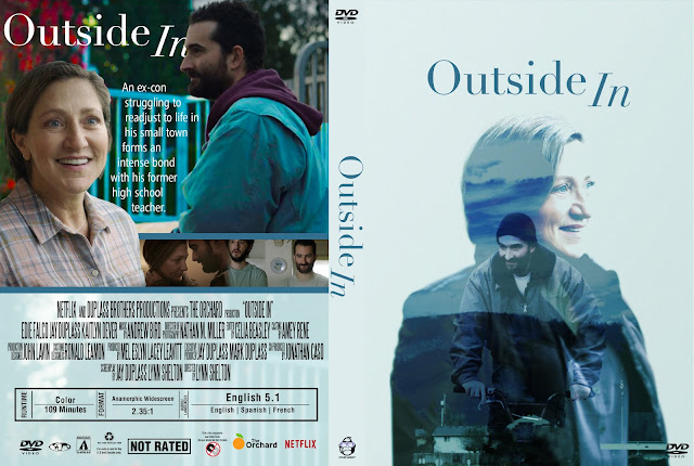 Outside In DVD Cover