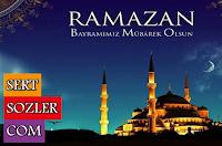 Sevgili kullanıcılarımız, sizler için birbirinden Ramazan Bayramı Mesajları bulduk, buluşturduk ve bir araya getirdik. İşte En İyi Ramazan Bayramı Mesajı sizlerle.