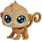 Littlest Pet Shop Series 1 Family Pack Clicks Monkeyford (#1-141) Pet
