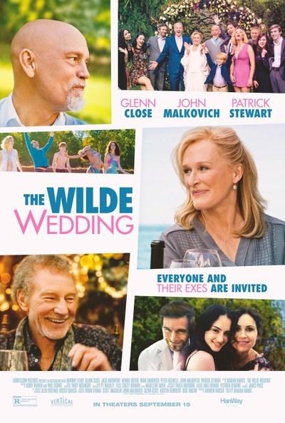 Wilde se Casa Novamente Dublado