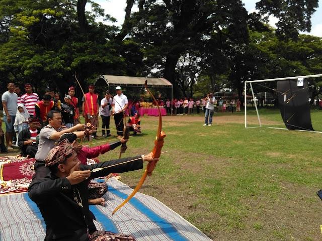 Sukses Adakan Gladen Ageng, Songgo Sukmo Menuai Apresiasi