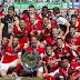 Eredivisie - A rodada que valeu uma temporada