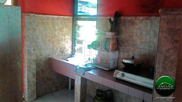 Rumah Induk dan Kost dekat Kampus UGM