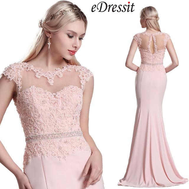 Robe Rose Bonbon Pour Femme Blog Photo Sur Les Vetements Elegants