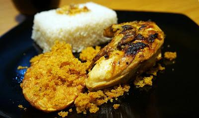 Paket Ayam Jagoan Kungfu Uduk