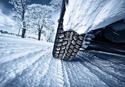 Neumáticos de invierno Carrefour