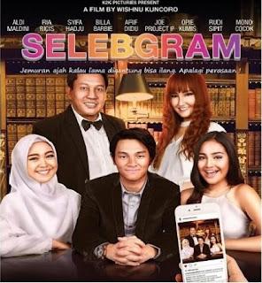 Film Selebgram