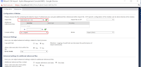 aem-hybris-integration-hybris-catalog-import