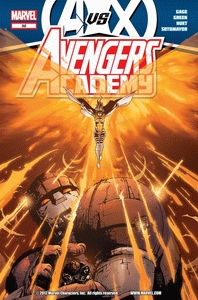 Avengers Academy #32 Download PDF