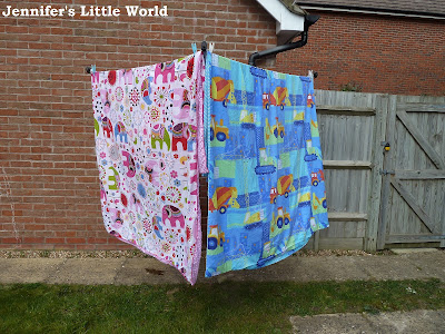 Review - Brabantia WallFix outdoor laundry dryer