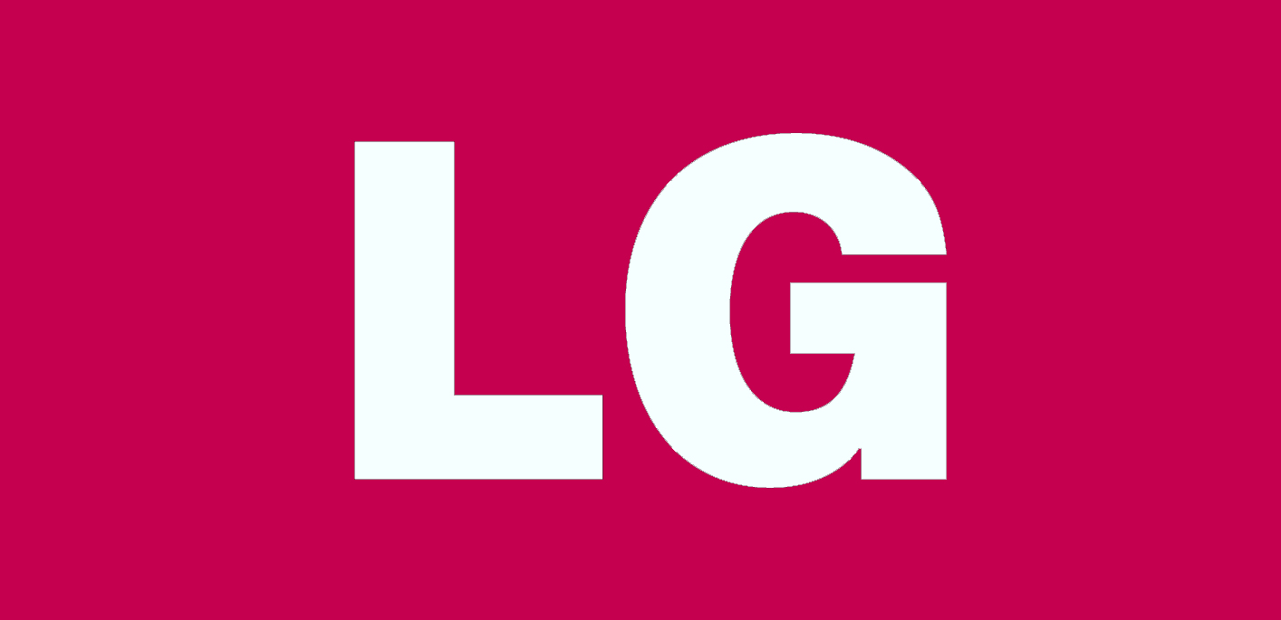 Everything About All Logos: LG Logo Pictures