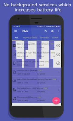 IDM+ Hack