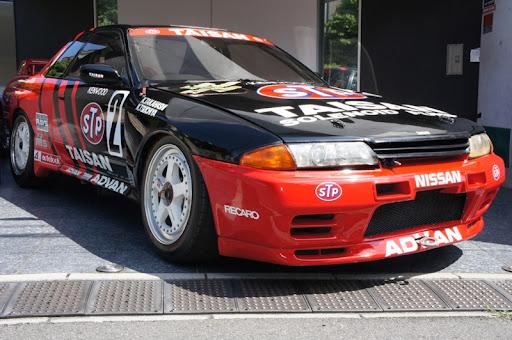 Group A R32 GT-R