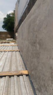 SUPPLIER PAGAR BETON PANEL MAGELANG