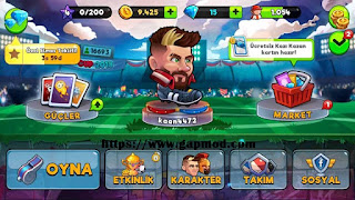 Head Ball 2 v1.51 Apk for Android