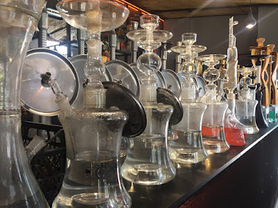 best hookah places