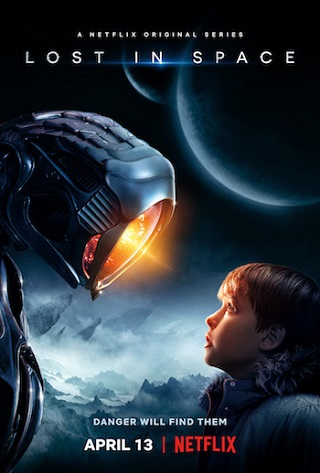 Lost in Space 2018 English Season 01 Complete 4GB WEBRip 720p Full Show Download Watch Online 9xmovies Filmywap Worldfree4u