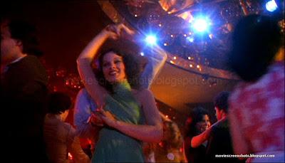 Shelly Batt Saturday Night Fever