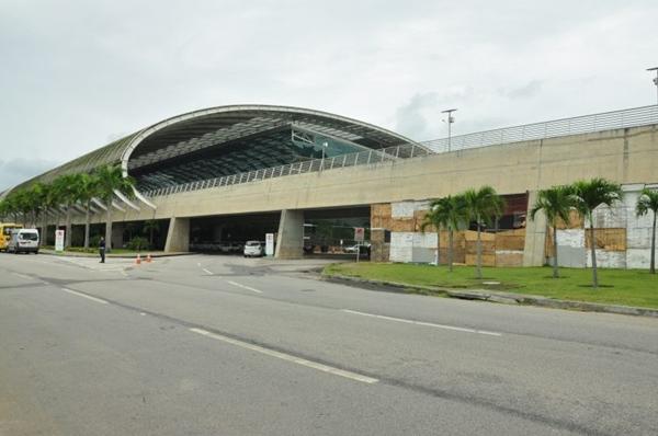 Dono de empreiteira delata propina por obras em aeroporto de Natal