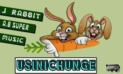 Download Mp3 | J Rabbit - Usinichunge