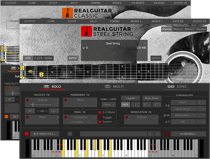 MusicLab RealGuitar 5 Full version for free