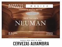 Momentos Alhambra, Neuman