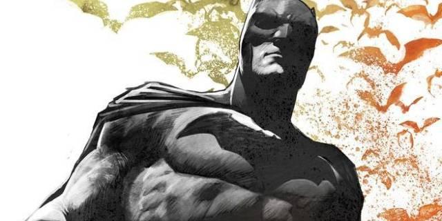 Por qué necesitamos que siga en curso Batman: Secret Files
