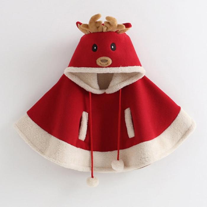 https://www.popreal.com/Products/cartoon-reindeer-pompon-embellished-cloak-6790.html?color=red