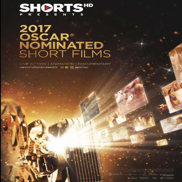 The Oscar Nominated Short Films 2017: Live Action (2017)