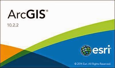 تحميل اخر اصدار من برنامج Arc GIS مع ترخيص مجانى
