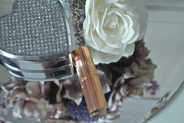 Charlotte Tilbury Lost Cherry Lipstick Review