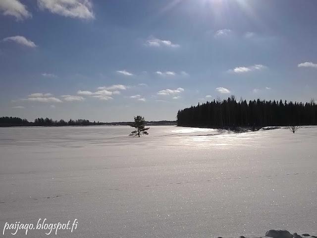 ihana talvi