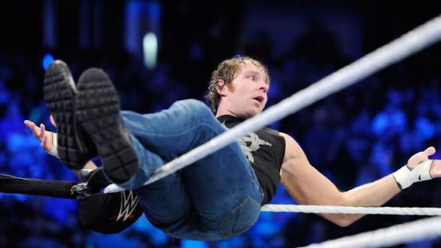 Dean Ambrose Hd Pictures | free Download