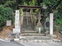 善根寺春日神社