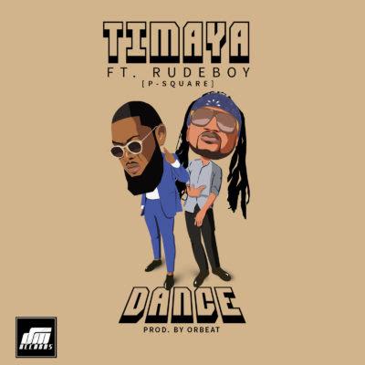 "JPEG: Timaya – ""Dance"" ft. Rudeboy (P-Square)"