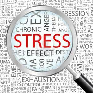 Mental Koyak | Stress