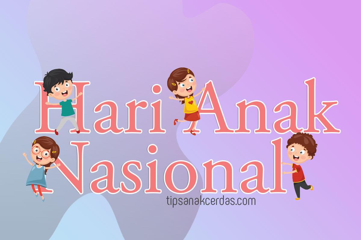 Hari Anak Nasional: Tanamkan Spiritual Dan Moral Bukan Kurang Ajar