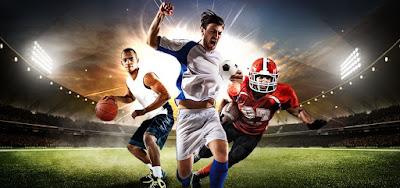Bermain taruhan bola online di dunia maya