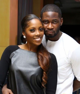 Popular Singer Tiwa Salvage Husband Tee Billz denies scandalous Instagram posts, claims account was hacked