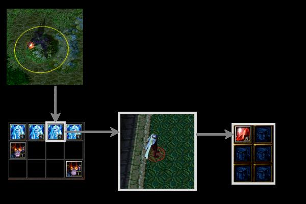 one piece change time versi 1.5 item advanced debris akainu