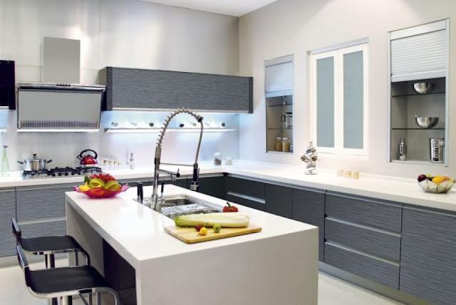 Hướng đẫn người tuổi ngọ thiết kế nhà bếp theo phong thủy