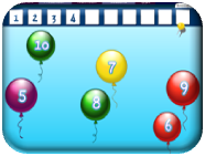 http://www.sheppardsoftware.com/mathgames/earlymath/BalloonCount10.htm