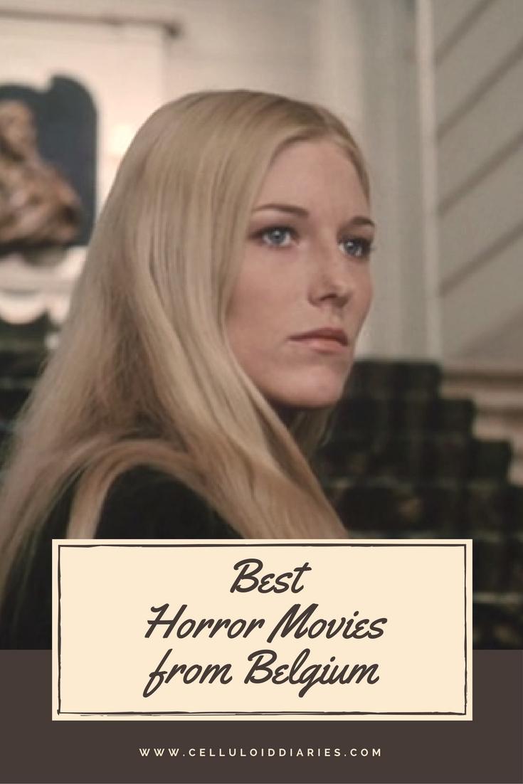 Best Horror Movies from Belgium