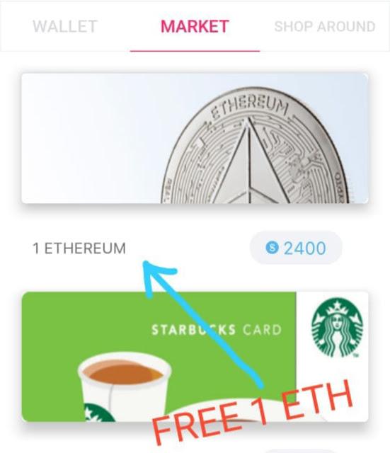 Aplikasi Penghasil Ethereum Gratis Terbaru 2018 - Terbukti Membayar !