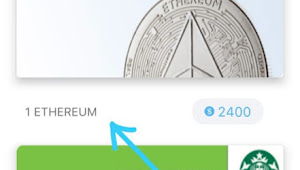 Aplikasi Penghasil ETHereum Terbukti Membayar 2018