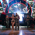 Watch Mr. T Cha Cha to the A-Team Theme on DWTS